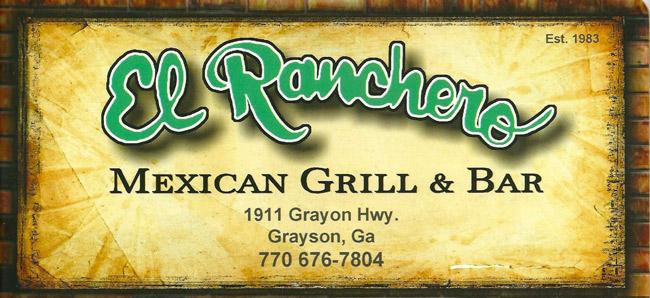 El Ranchero Grayson